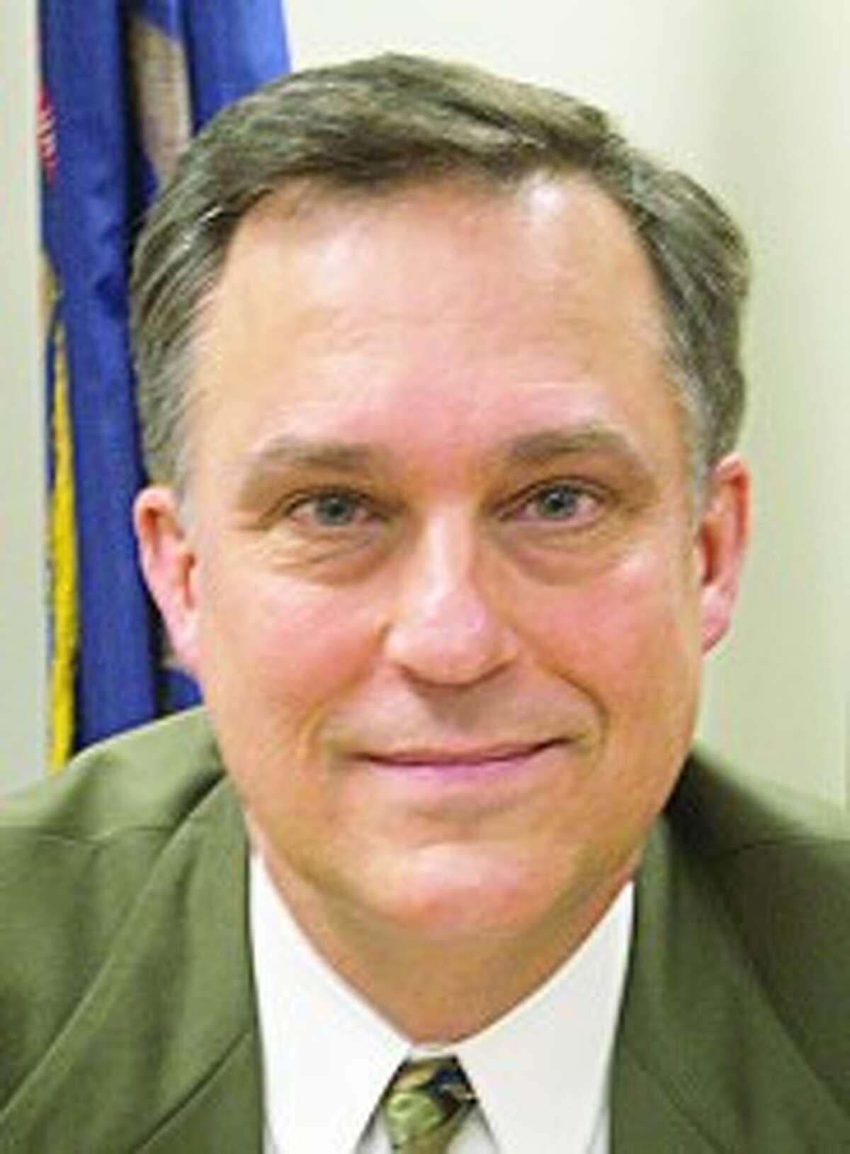 Mayor Mark Warba