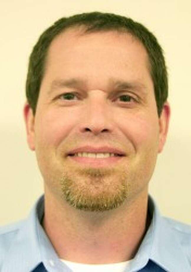 Mark Sweppenheiser