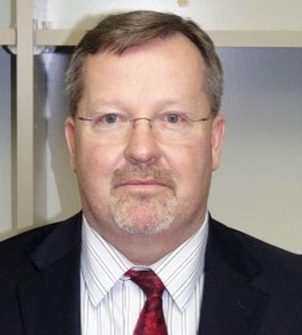 RCAPS Superintendent Steve Westhoff
