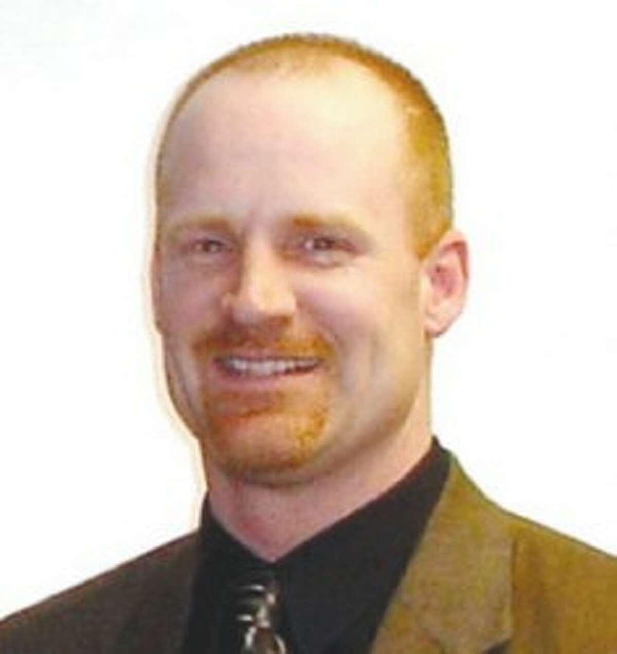 MOISD Superintendent Curt Finch