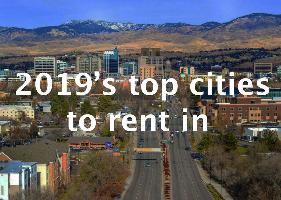 Click through the slideshow to see the top 10 cities that are the best to rent in, in the U.S. Photo: Pinpals // Pixabay