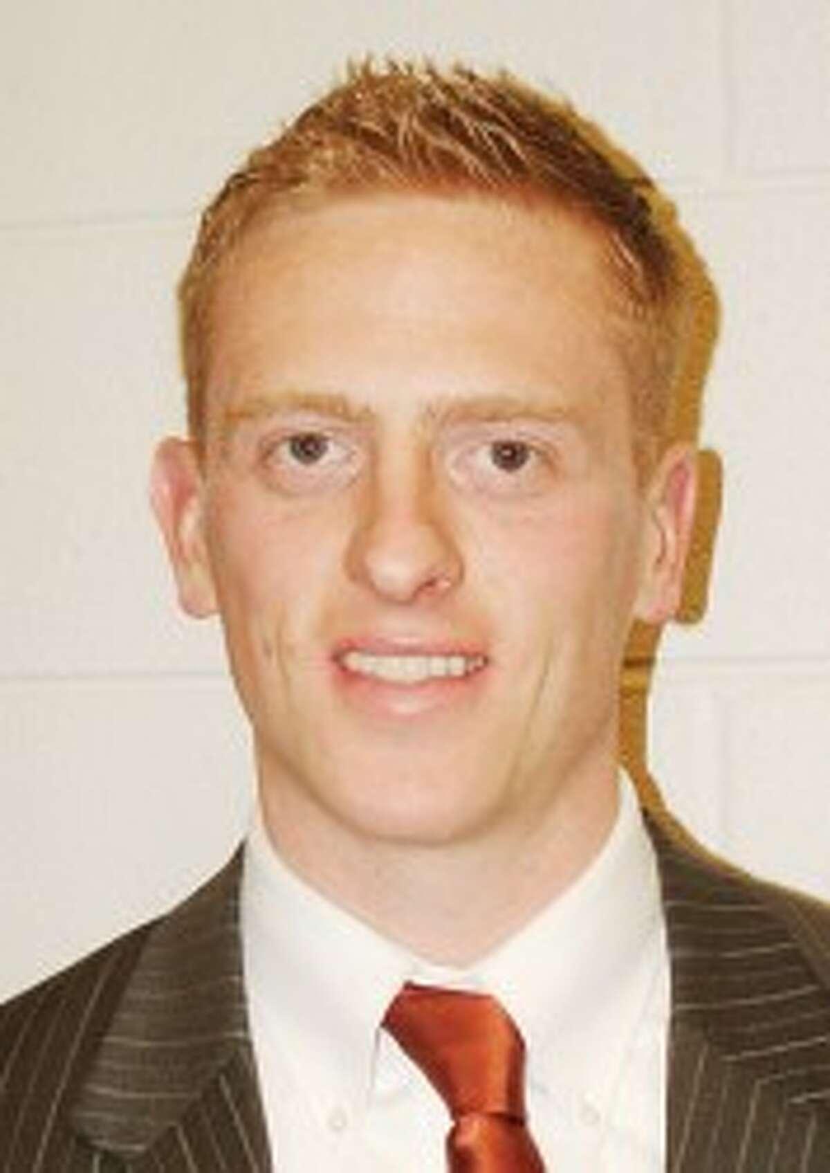 BRPS Finance Director Nick Scheible