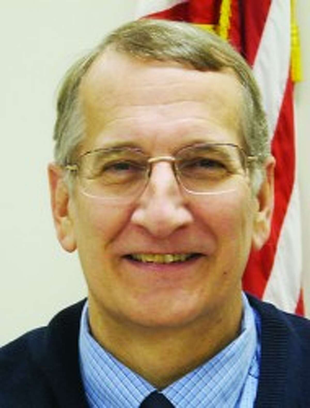 City Manager Steve Sobers