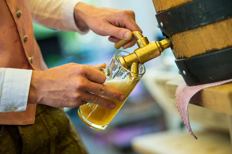 Prost! Oktoberfest season is here: Here's where to celebrate