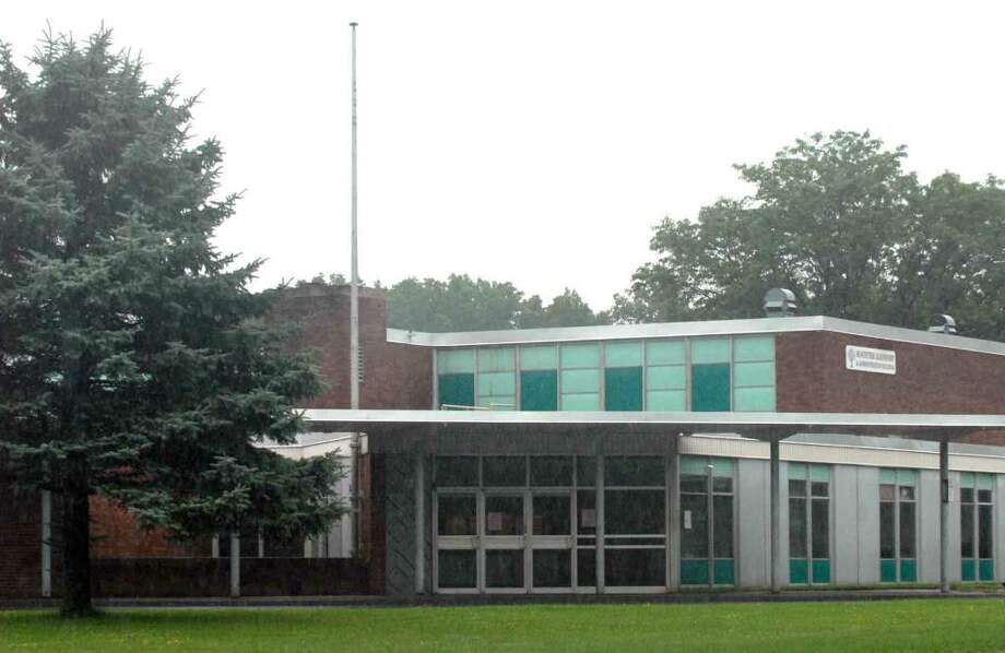 The Burnt Hill-Ballston Lake Board of Education has decided to put the Hostetter building -- which is the former Glenhaven Elementary School -- up for sale. (Michael P. Farrell / Times Union) Photo: MICHAEL P. FARRELL / 00009591A