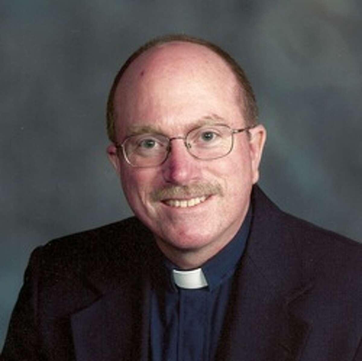 Pastor Clayton Bates