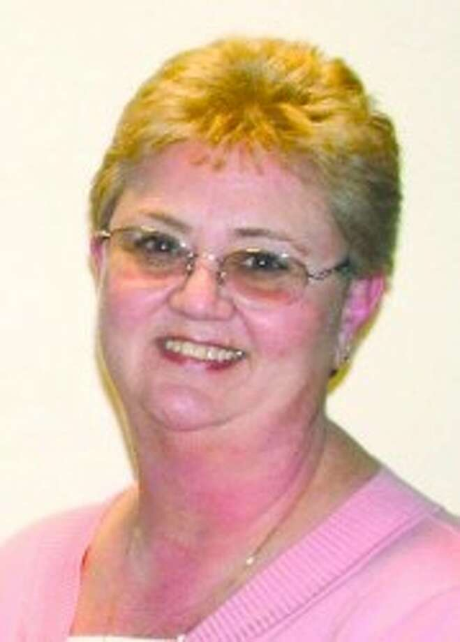 City Commissioner Lorraine James