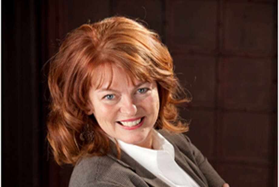 Lynne Scheible