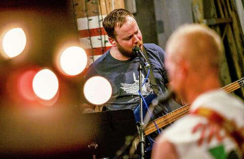 Like, a million riffs': Alton rockers CCFG reunite this weekend, 15