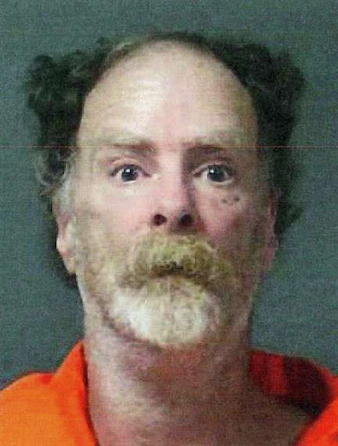 A Connecticut man has been charged in assault with a machete that left a victim with life-threatening injuries. Doran Shumway, 52, of North Windham, has been charged with attempted murder, first-degree assault, threatening and reckless endangerment. Shumway was taken into custody on Wednesday, July 24, 2019. The victim, who was stabbed in the arm and chest, has life-threatening injuries. Photo: State Police Photo