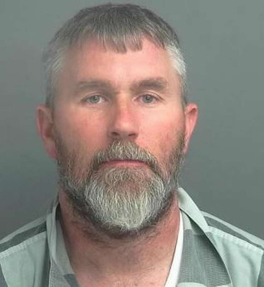 Richard Sisney Jr. was arrested for third-degree aggregate felony theft. Photo: Montgomery County Sheriff's Office