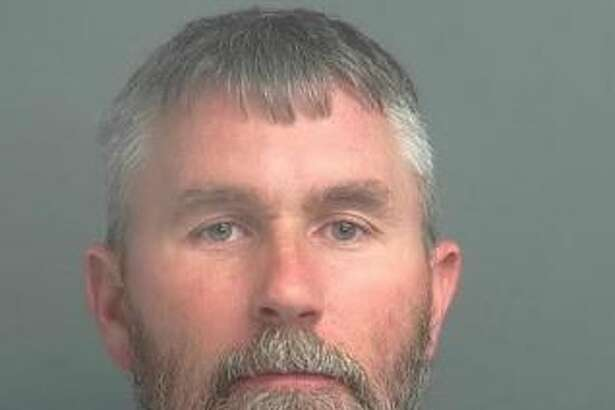 Richard Sisney Jr. was arrested for third-degree aggregate felony theft.