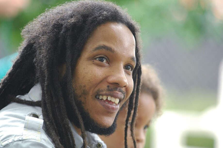 Stephen Marley Photo: Getty Images