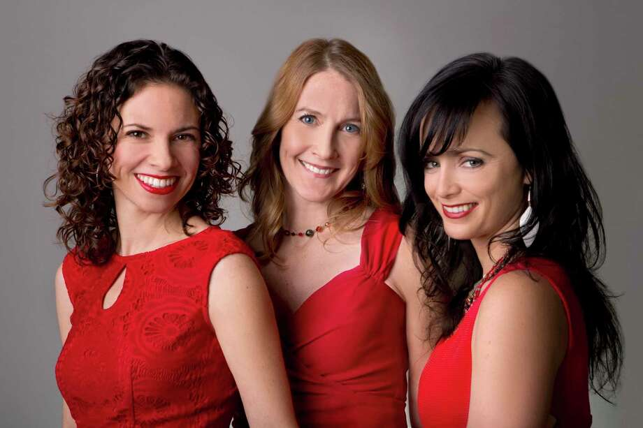 Red Molly will perform at The Kate in Old Saybrook. Photo: Red Molly / Contributed Photo