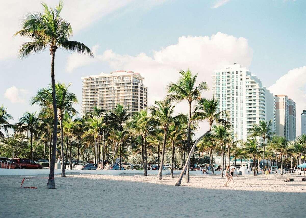 Destination: Miami Cost: $109 Departure Date: Monday, November 11 Type: round trip, non-stop Google Flights