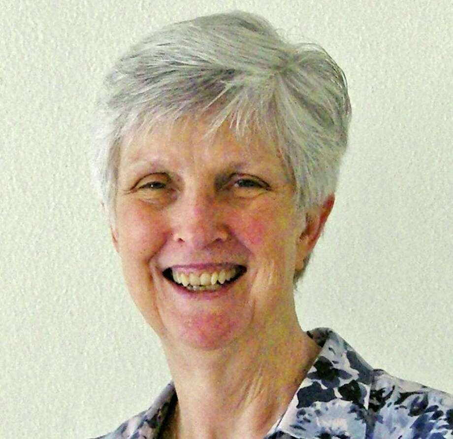 Sister Christine Stephens, 78, died in Austin on July 18. Stephens was a key organizer for COPS in San Antonio in the 1980s. Photo: Courtesy Photo