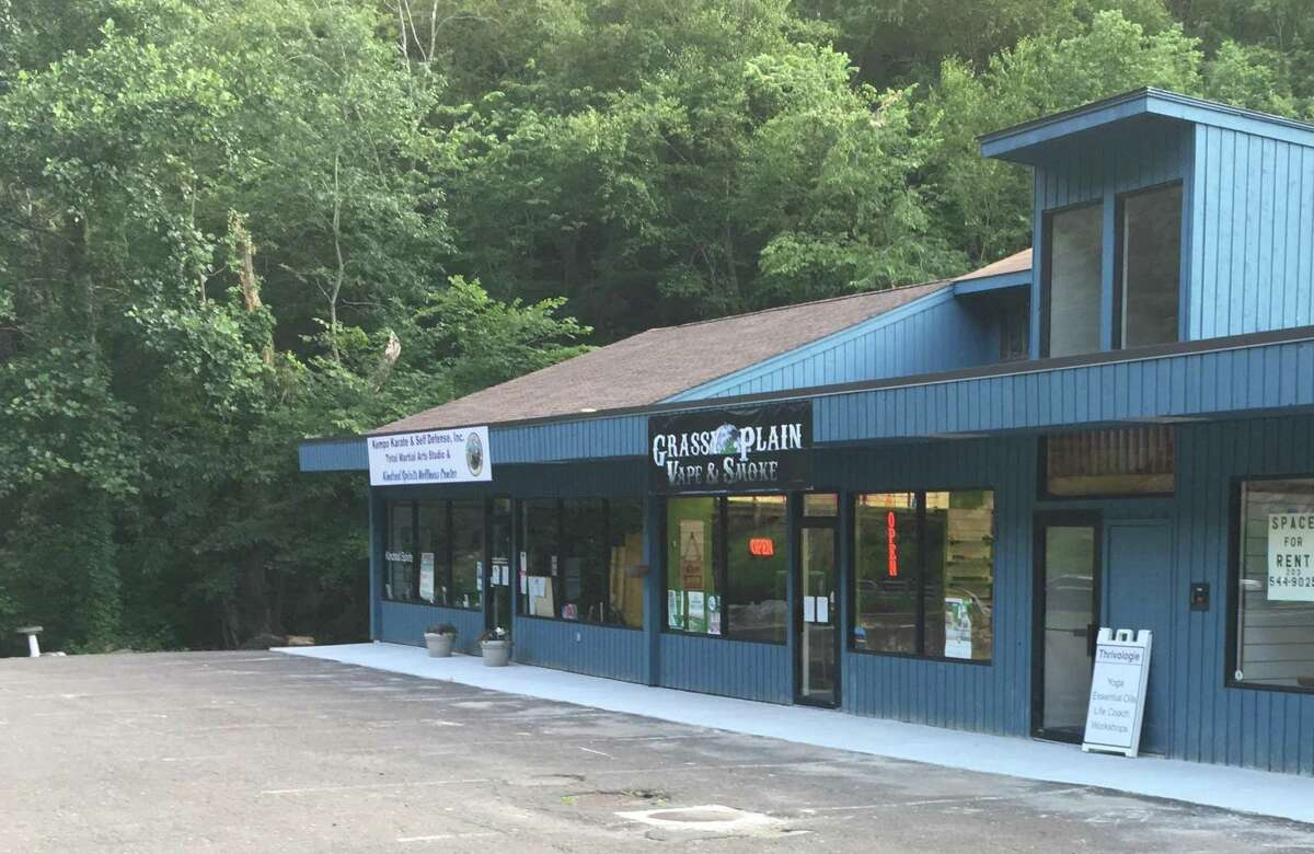 Grassy Plain Vape Smoke and CBD. The Bethel-based vape, tobacco, and CBD retailer opened its second location next to the Kempo martial arts academy on Route 7 a little more than a month ago