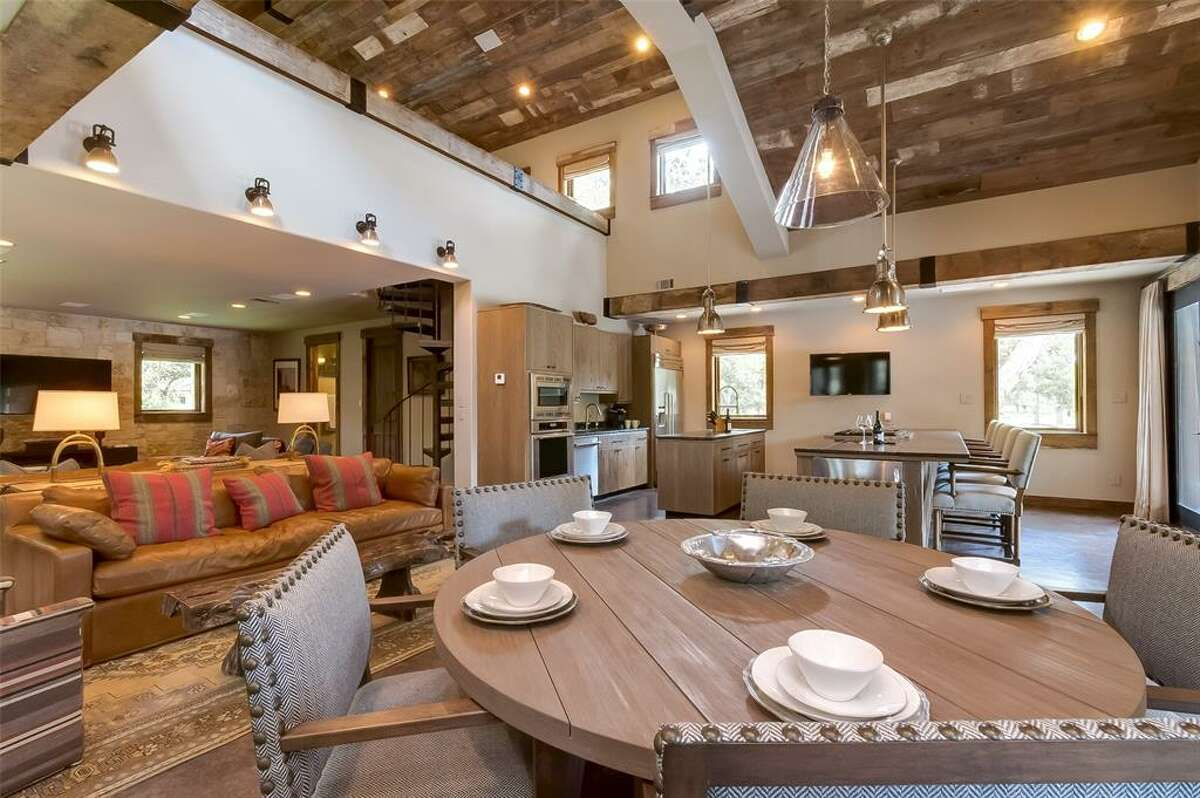 Brookshire:800 Wilpitz Road Acreage: 297 List price: $10.45 million