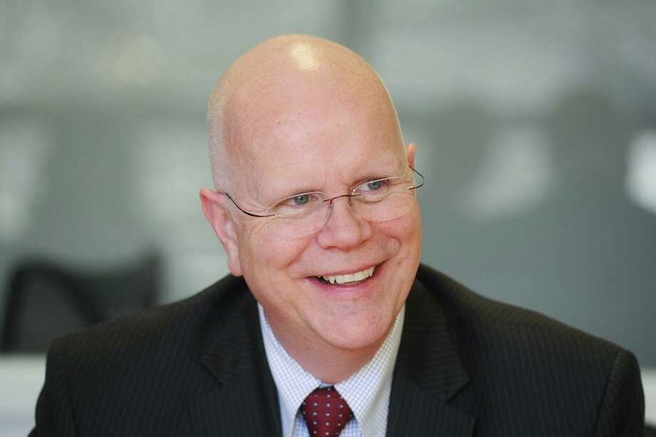 Connecticut State Comptroller Kevin Lembo Photo: Ned Gerard / Hearst Connecticut Media / Connecticut Post
