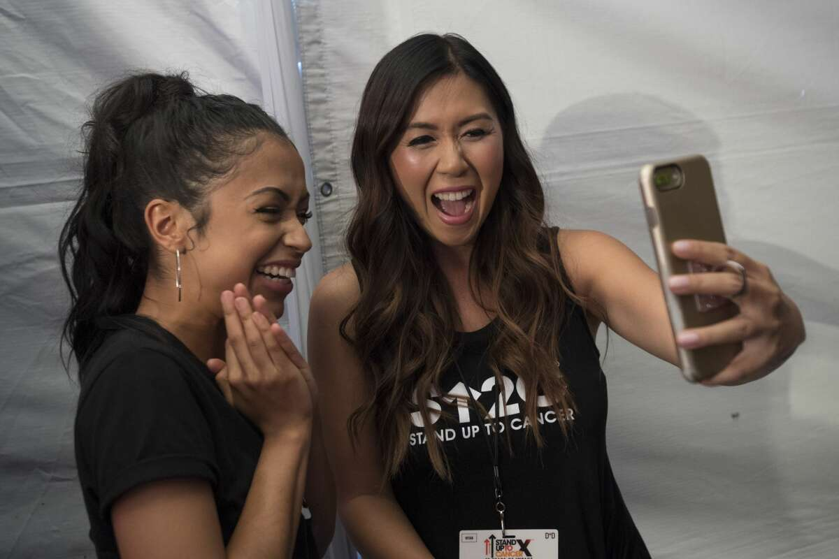 Massive followingThe social media star has a combined following of more than 45 million;17 million followers on herprimary YouTube account;8 million followers on a second YouTube account,Liza Koshy Too; nearly 18 million followers onher Instagram accountand nearly 3 million followerson Twitter.