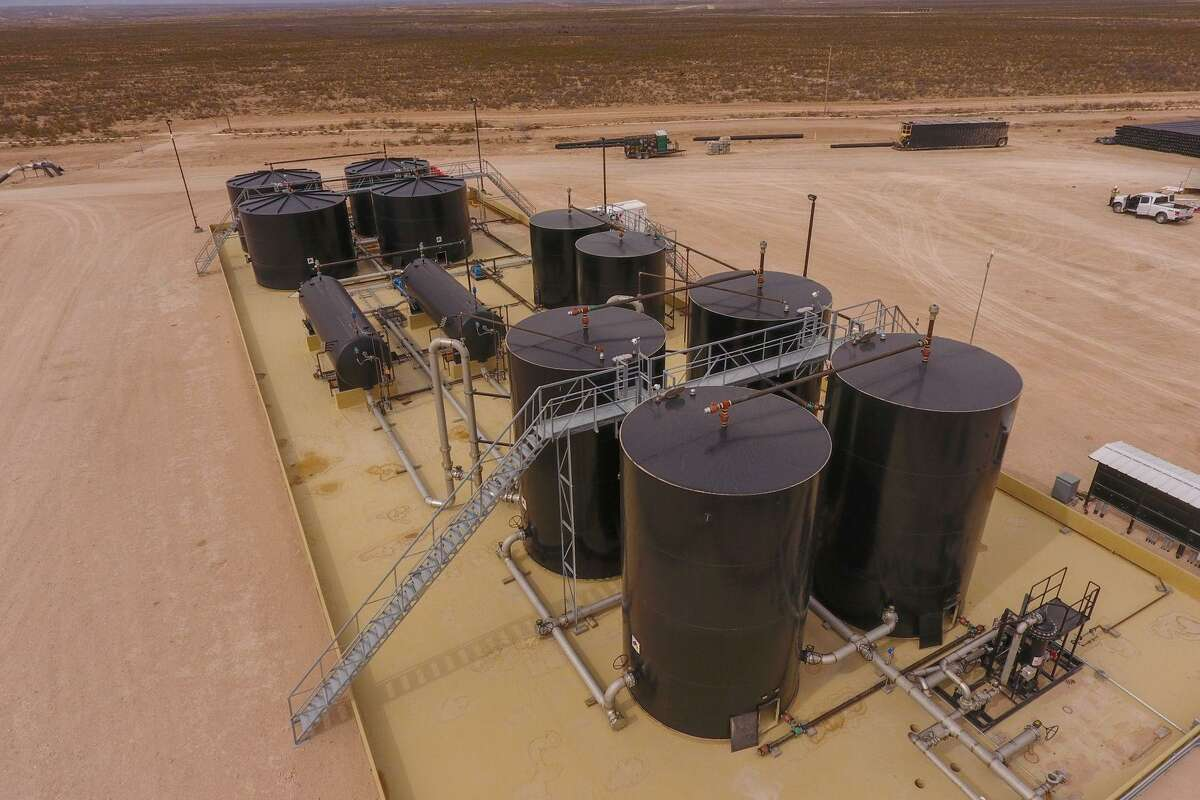 Houston oilfield water management company Solaris Water Midstream owns and operates water recycling and saltwater disposal wells in the Permian Basin of West Texas and southeastern New Mexico.