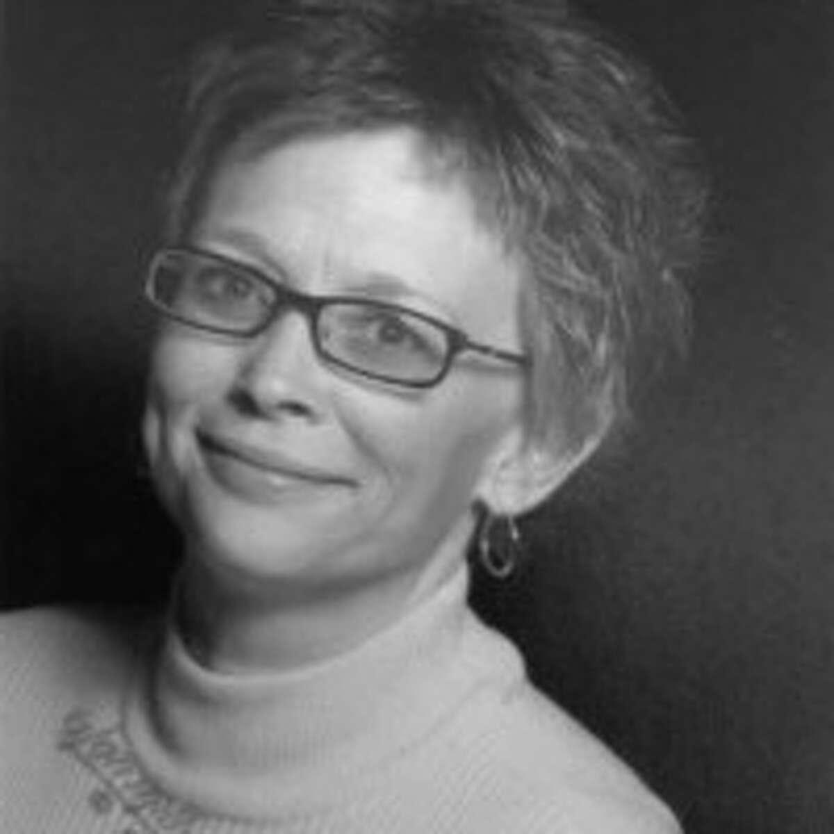 Amy Marie Gibson