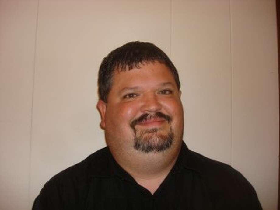 Pastor Ed Milam