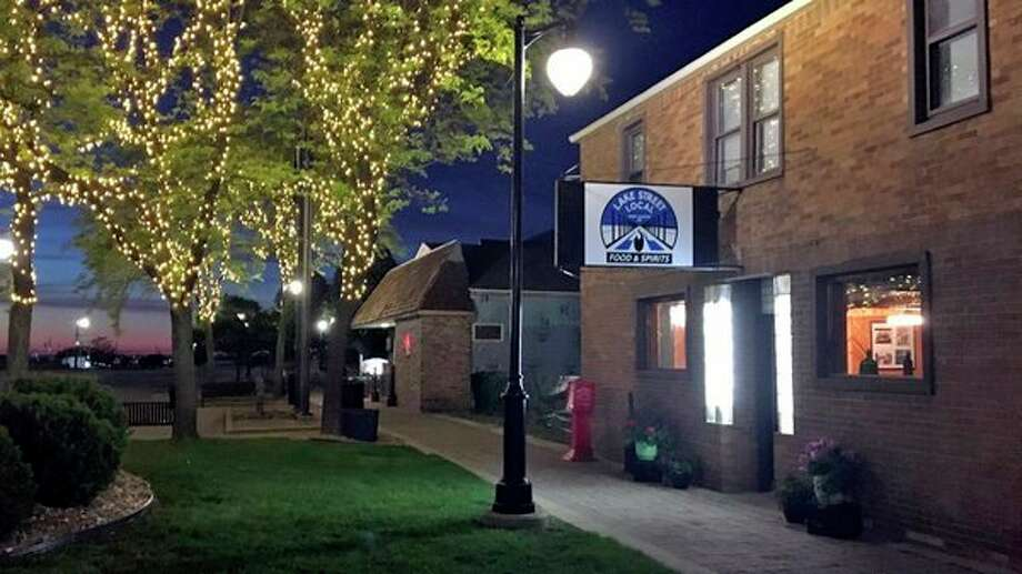 Lake Street Local, a bar and grill in downtown Port Austin, recently opened up in the former Sportsman's Inn location. (Courtesy Photo)