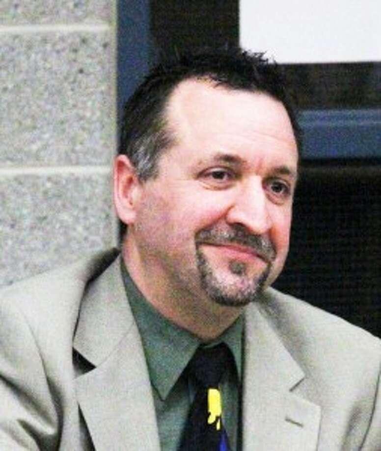 Roger Cole, MSCS superintendent