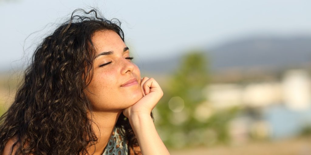 6 Natural Ways to Treat Anxiety