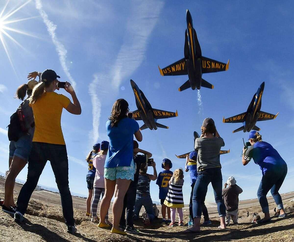 U.S. Navy Blue Angels 2017 season
