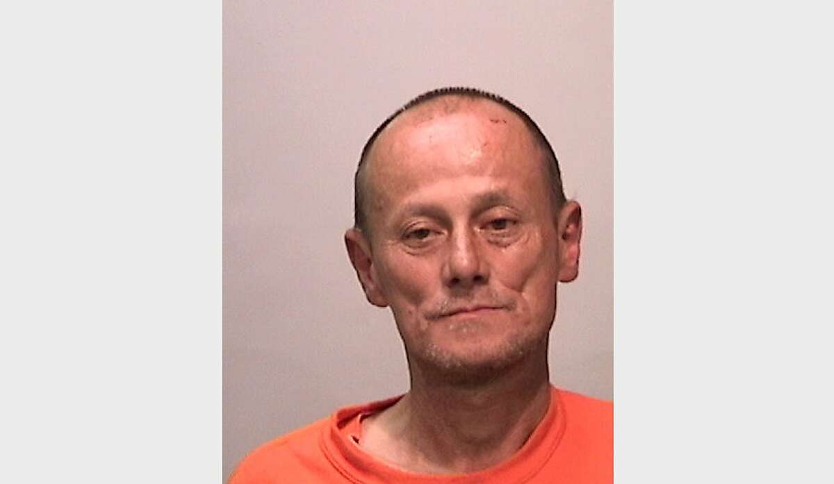 Le Van Loc was arrested on suspicion that he stole a golden retriever from a pole outside a market in Japantown.