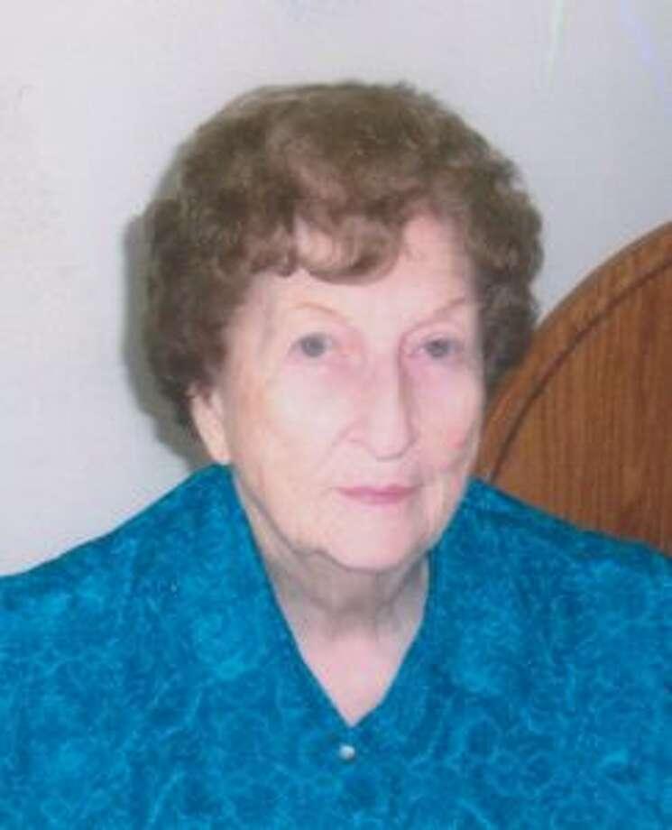 Marjorie W. Stout