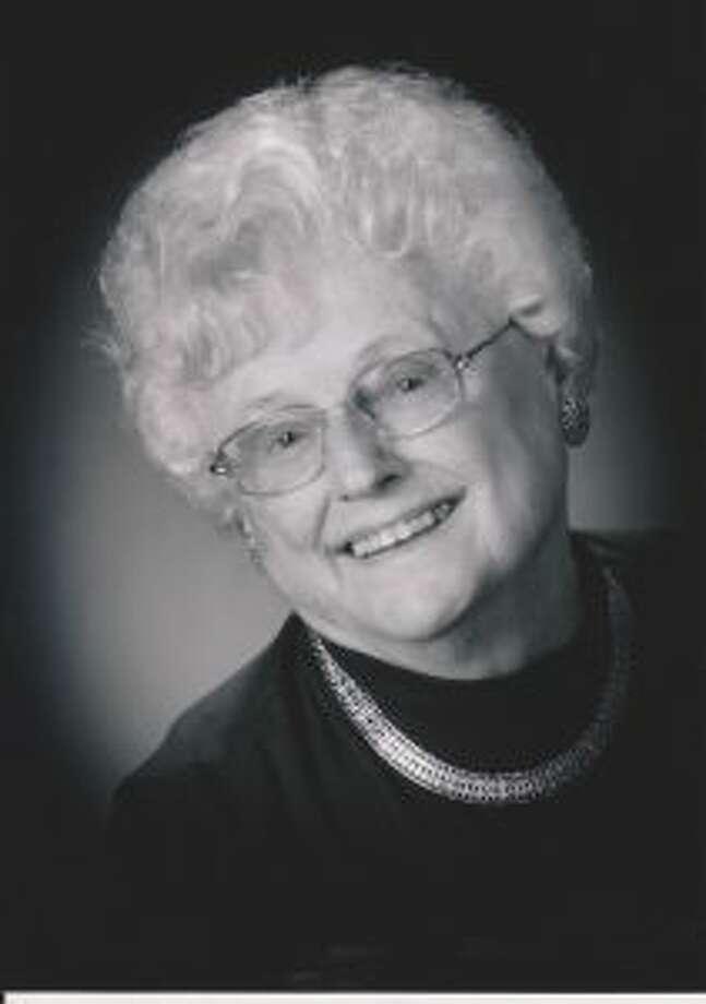 Betty Jane VanAlstine