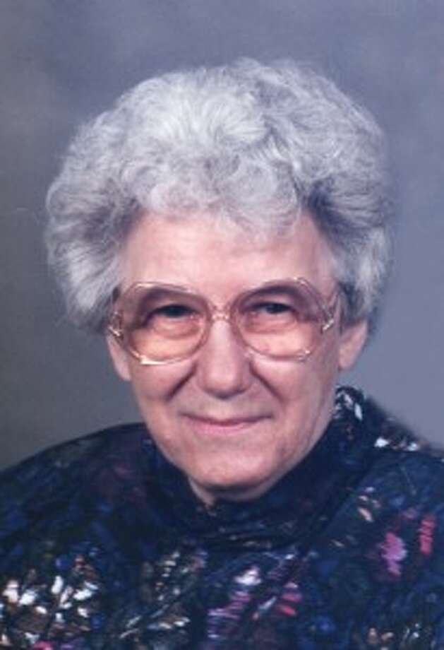 Betty L. Troyer