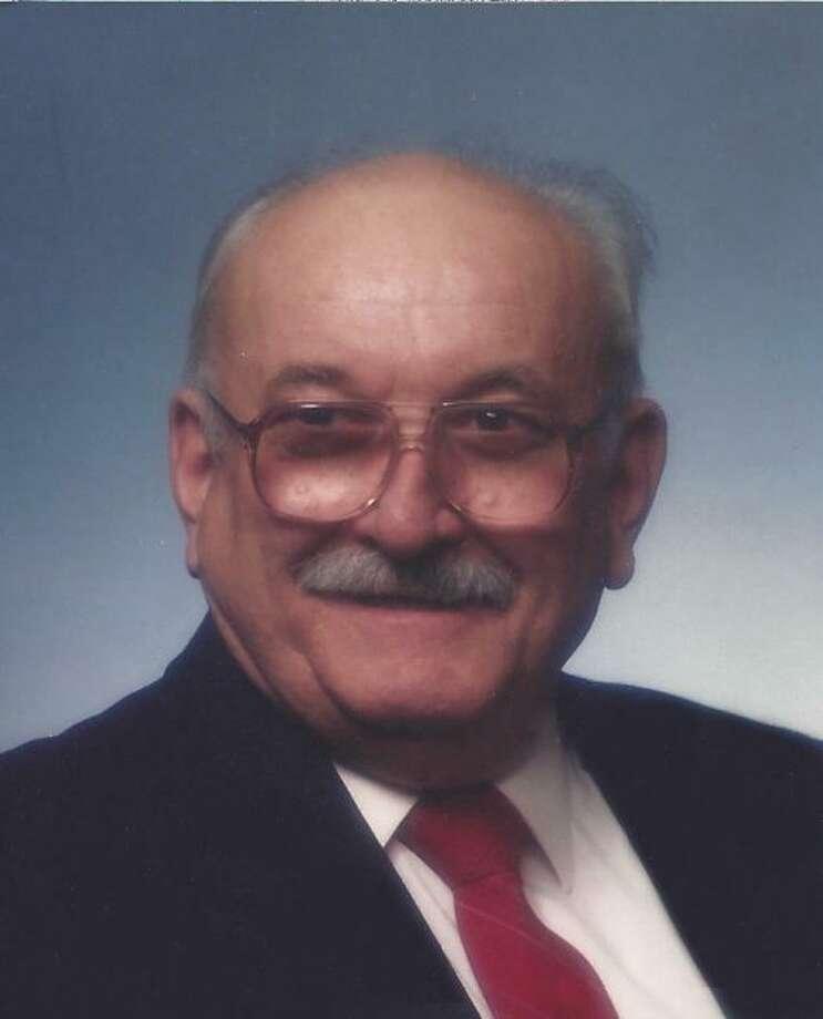 Reverend Leonard J. Skodak Sr.