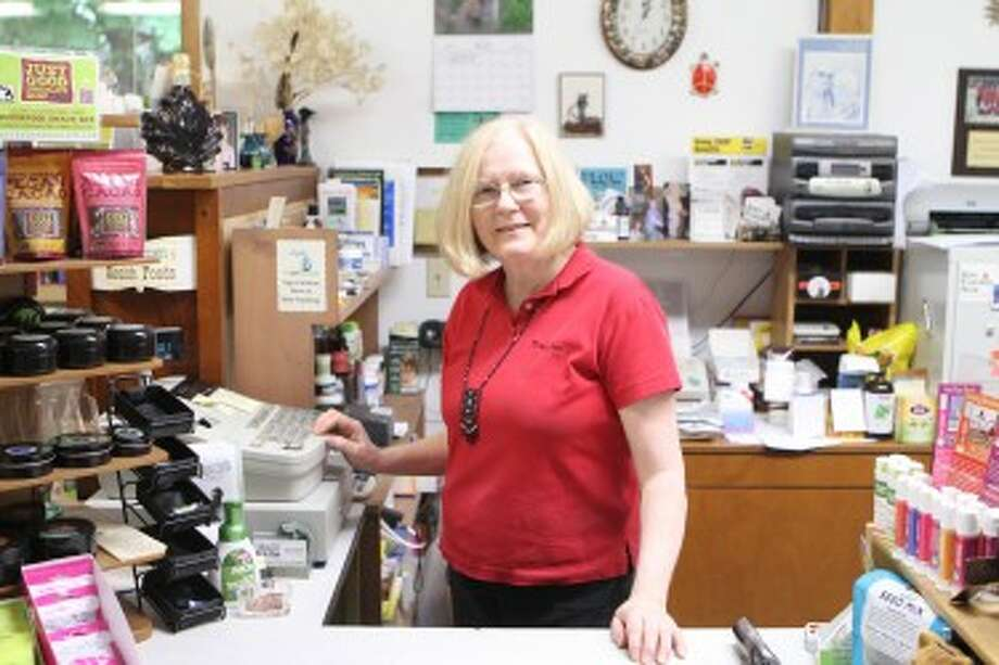 Mary Ann Wernette has owned Hometown Health Foods since 1999.