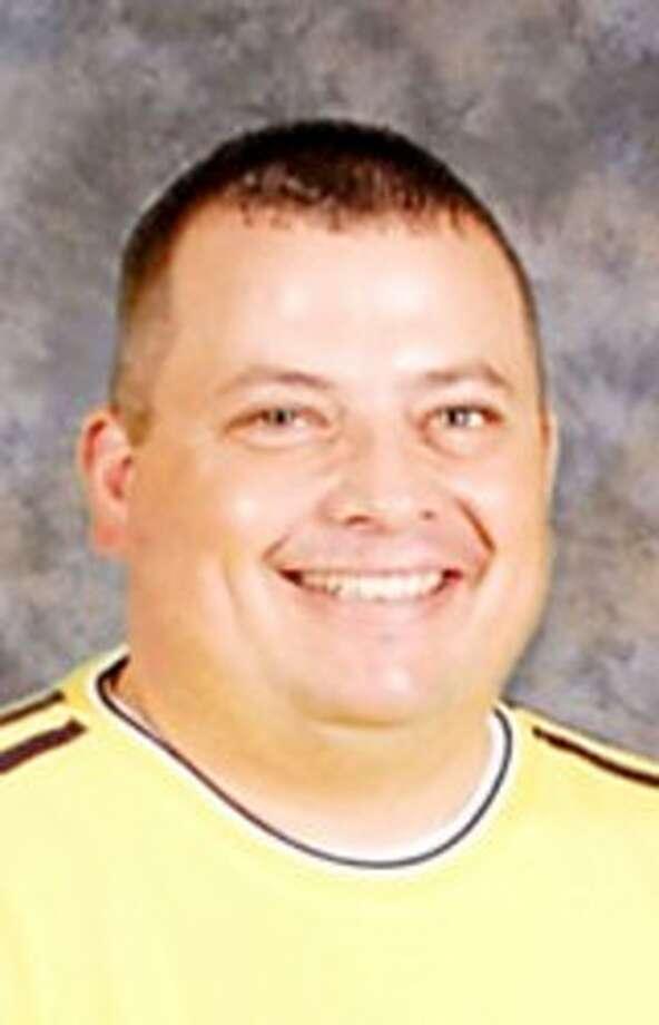 Jason O'Dell