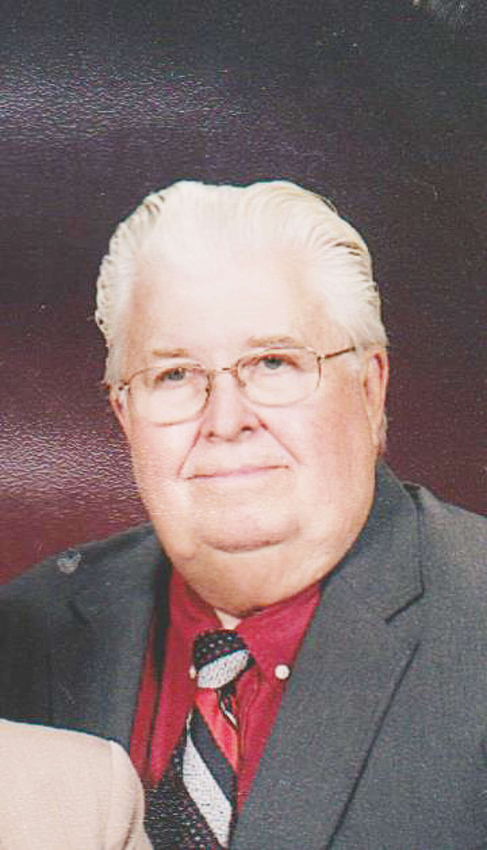 Harold Lee Hankes