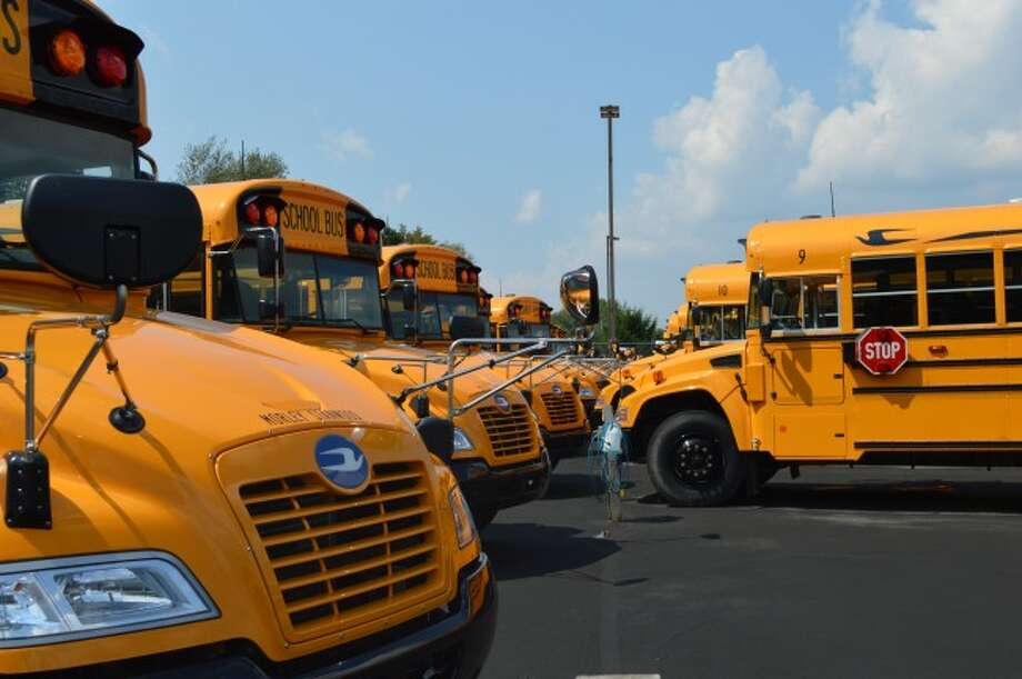 The Michigan State Police recently released results for their annual school bus inspection. Overall, local school bus inspections went well for the 2-018-19 school year. (Pioneer file photo)