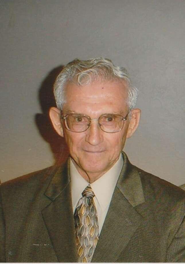 Benning H. Barber