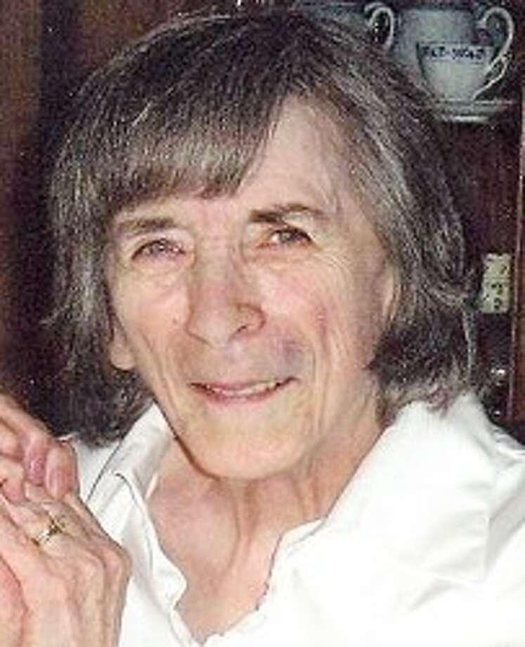 Esther Bertha Miller