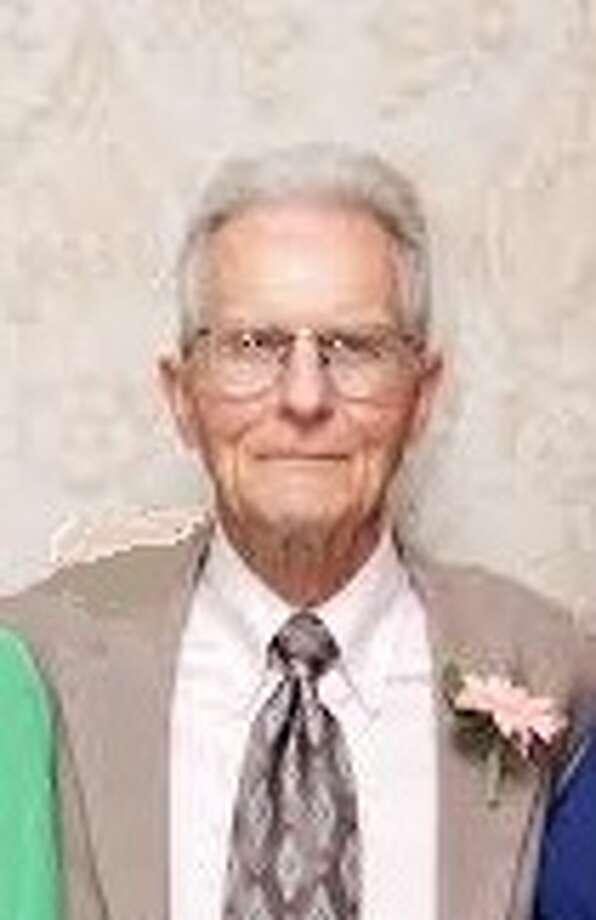 """Erwin """"Erv"""" Clarence Keller"""