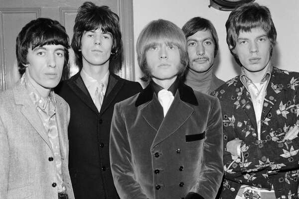 From 1966: Stones feel fans missing their message