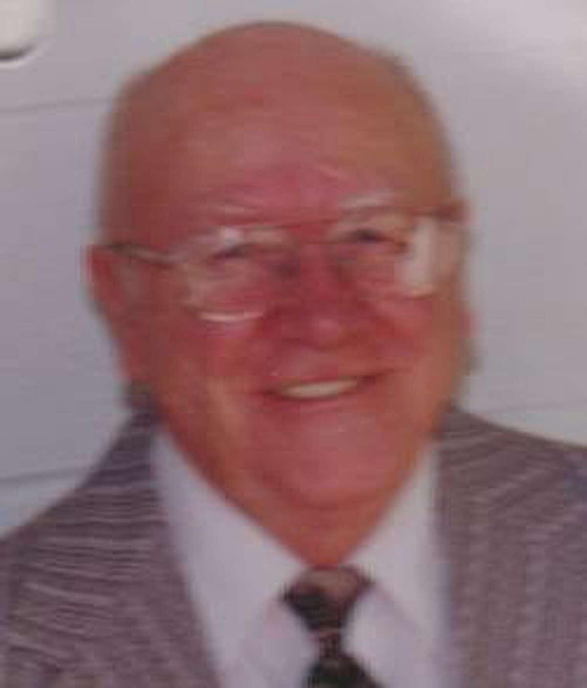 """John """"Jack"""" Ray Wright"""
