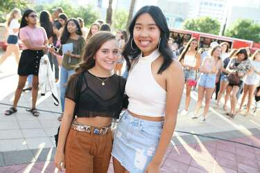 Were you 'Seen' at the Shawn Mendes concert? - Beaumont
