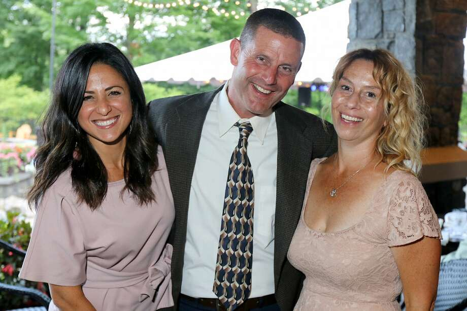 Were you Seen at the  29th Annual Teresian House Foundation Gala, honoring CDPHP President and CEO Dr.  John Bennett, at the Saratoga National Golf Club in Saratoga Springs on  Thursday, July 25, 2019? Photo: Joe Putrock/Special To The Times Union