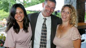 Were you Seen at the  29th Annual Teresian House Foundation Gala, honoring CDPHP President and CEO Dr.  John Bennett, at the Saratoga National Golf Club in Saratoga Springs on  Thursday, July 25, 2019?