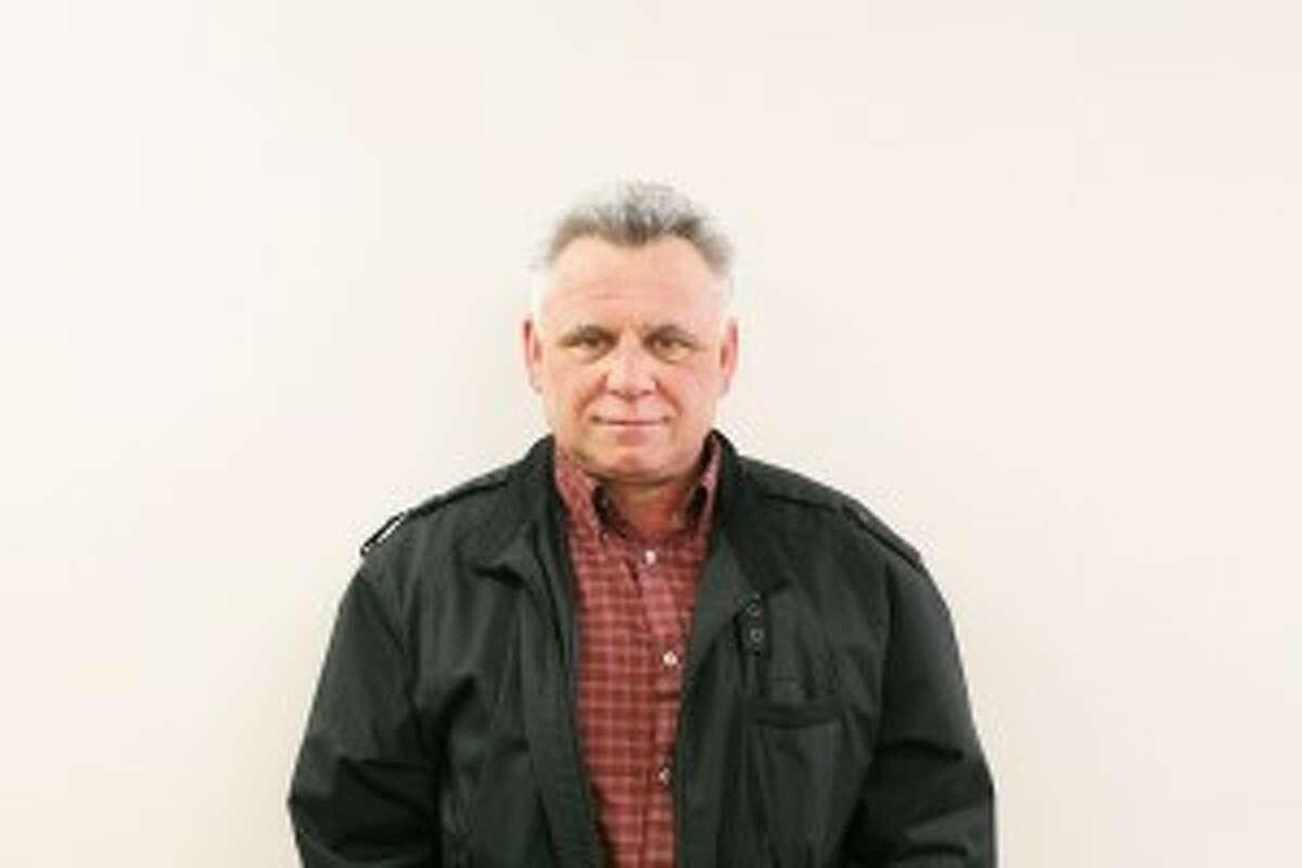 Charles Vayda