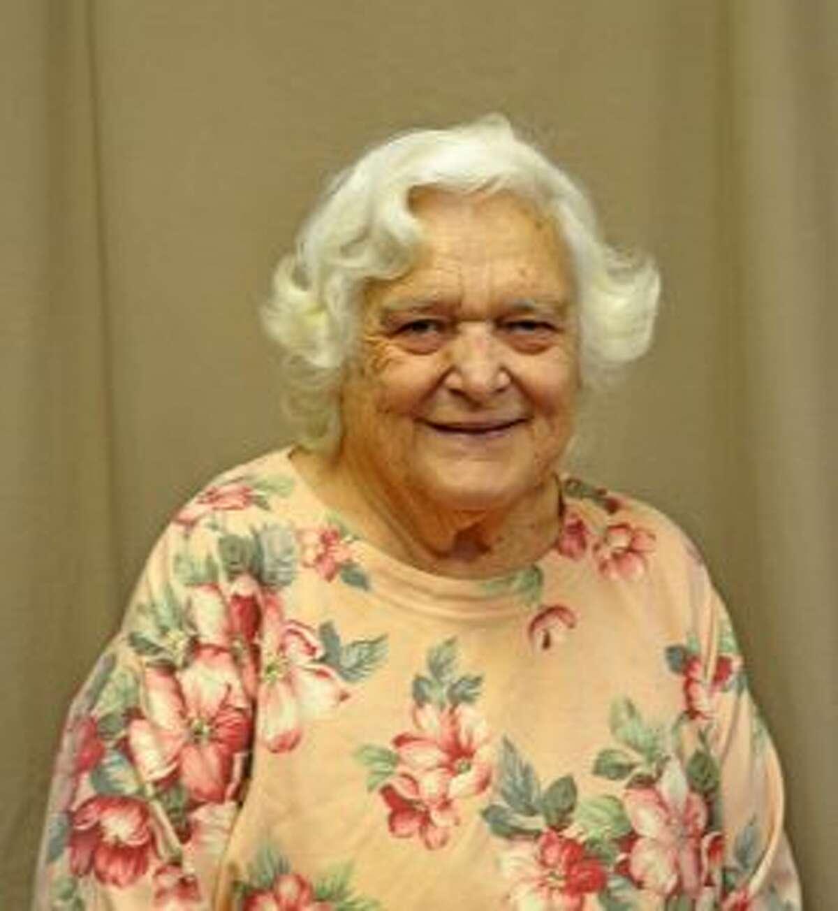 Marie Edith Gatehouse
